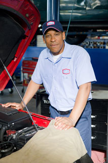 AAMCO Battery Service Pittsburgh PA