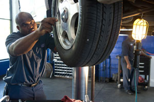 Brake Repair Technician AAMCO Pittsburgh PA